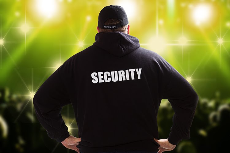 Event Security Pompano Beach