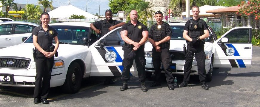 Security Officers Pompano Beach