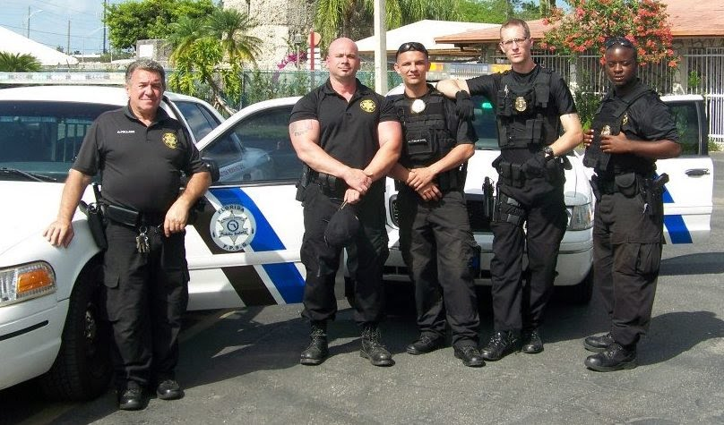 Security Guards Services Pompano Beach
